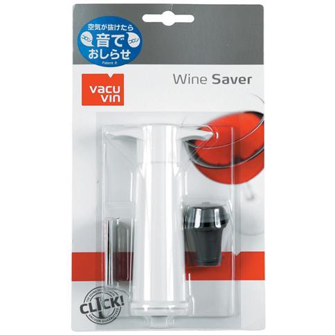 バキュバン ブリスターパック(栓1個付き) ワイン 栓 保存器具[J]|takamura
