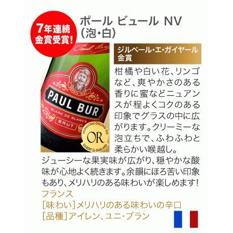 ワインセット 送料無料 第40弾 辛口 スパークリングワイン 10本 まとめてお得!泡好き待望!金賞泡まで入ってます!(追加2本同梱可)|takamura|03
