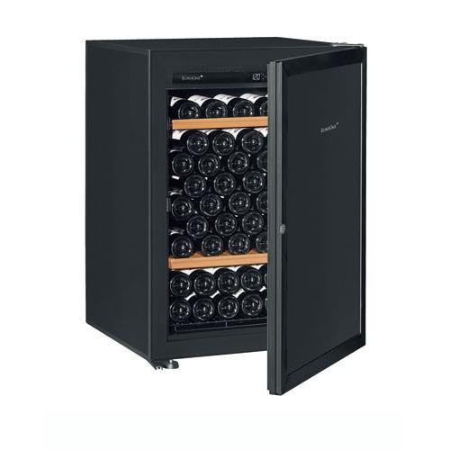 銀行振込のみ 正規品 ユーロカーブ(EURO ユーロカーブ(EURO CAVE)プルミエシリーズ premiere-S-T-STD(黒)92本収容