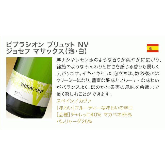 ワインセット 送料無料 第26弾 辛口 スパークリングワイン 気軽に楽しめる 得々泡 5本 セット(追加7本同梱可)|takamura|05