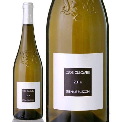 コルス カルヴィ ブラン [2016] クロ クロンビュ ( 白ワイン )[S]|takamura