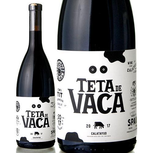 テタ デ ヴァーカ [ 2017 ]ヴィノス ディ ヴェルティドス ( 赤ワイン ) [S]|takamura