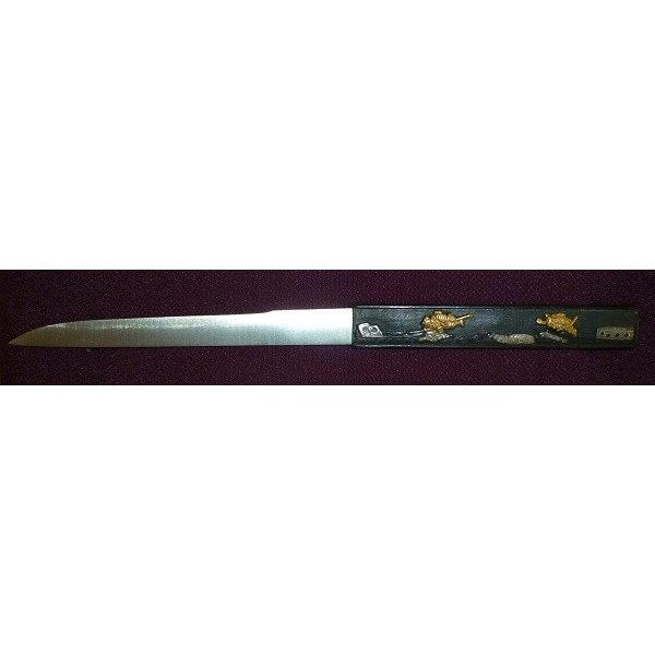 2811-1 武者|takanoha-tousougu