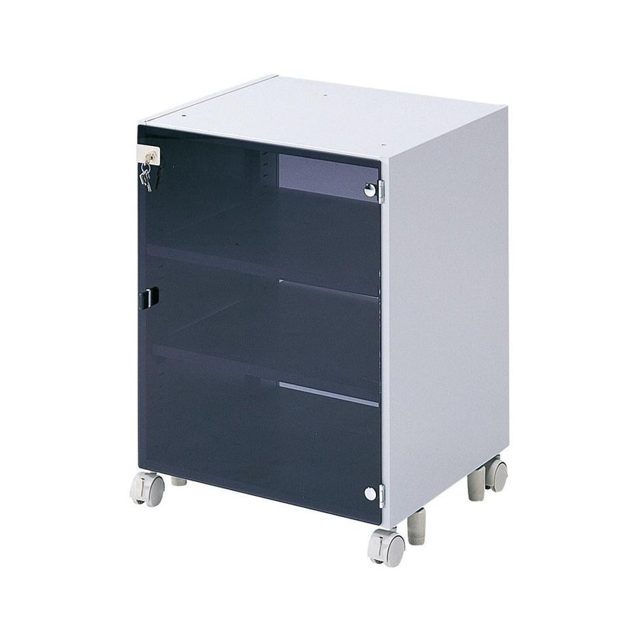 同梱・代引き不可 サンワサプライ CPUボックス CAI-CP4N