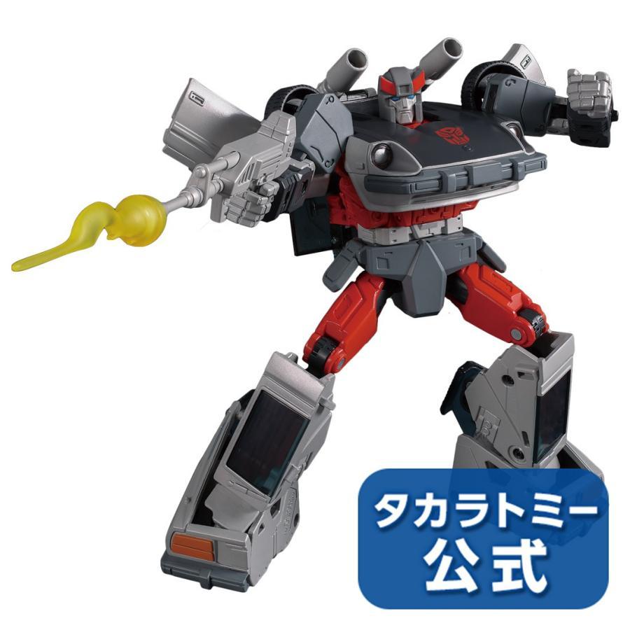【タカラトミーモール限定】トランスフォーマー マスターピース MP-18+ストリーク