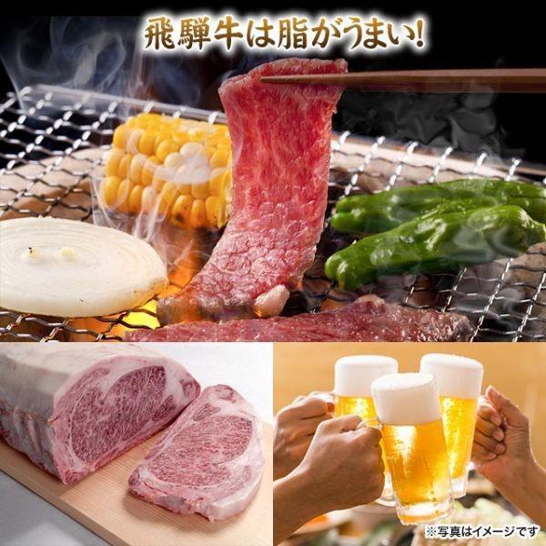 飛騨牛 A5 A4 ランク 焼き肉 焼肉 用 ギフト 牛肉 和牛 国産 牛 モモ 300g 送料無料 就職祝 入学祝 プレゼント|takayamasatou|05