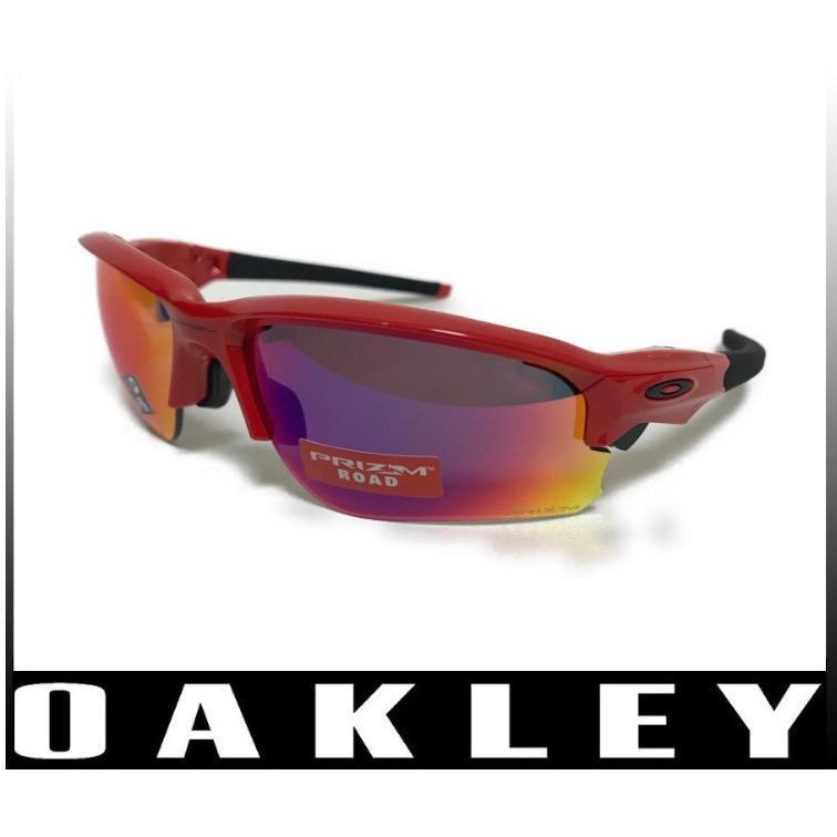 2018年新作 【OAKLEY】 オークリー FLAK DRAFT フラックドラフト ASIAN-FIT 9373-0570 アジアンフィット