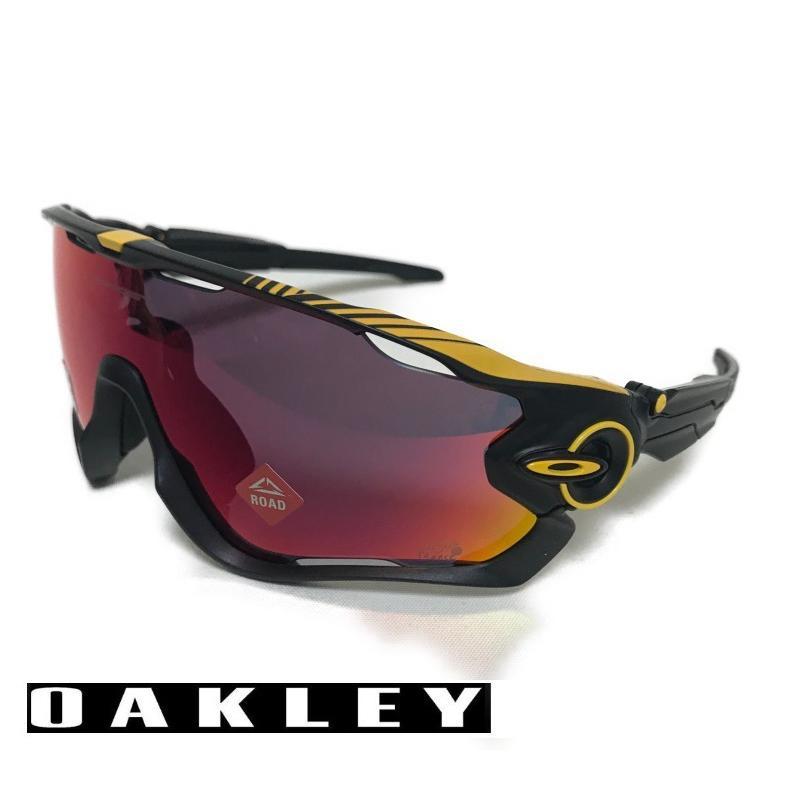 OAKLEY JAWBREAKER オークリー ジョウブレイカー スタンダードフィット oo9290-4331/9290-4331 TOUR de FRANCE ツール・ド・フランス・コレクション