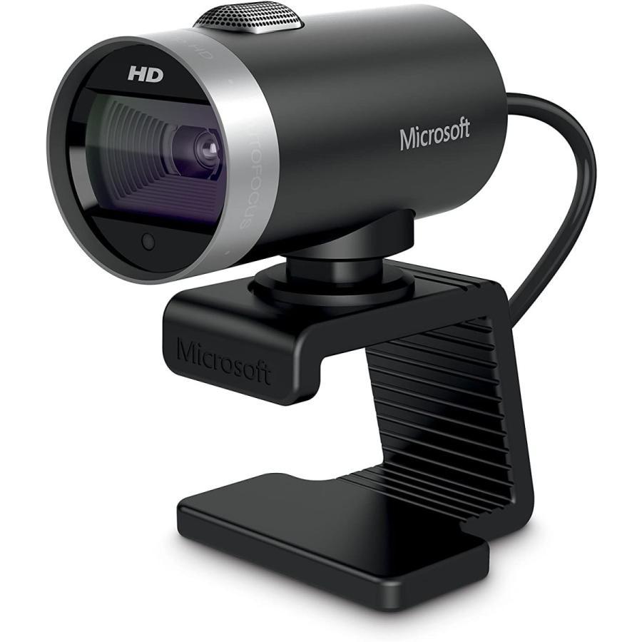開店祝い マイクロソフト LifeCam Cinema 大人気 Refresh H5D−00020