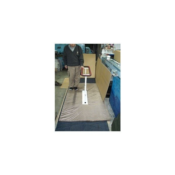 歩行訓練器具 立つ之助 歩 スチール素材 ライトブラウン掲載画像の白とは異なります 日本製|takei-co|04