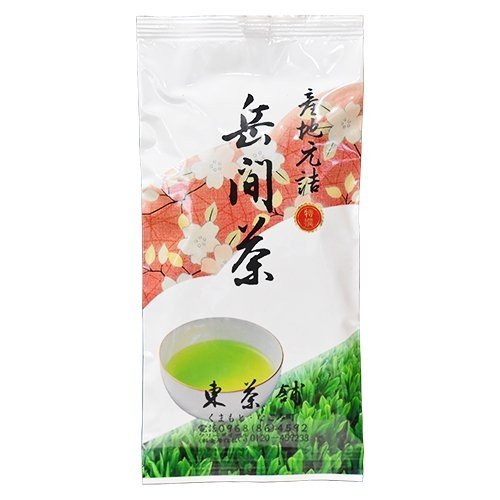 『特選』岳間茶100g|takemacha