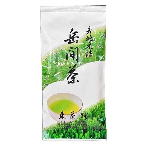 『特』岳間茶100g|takemacha
