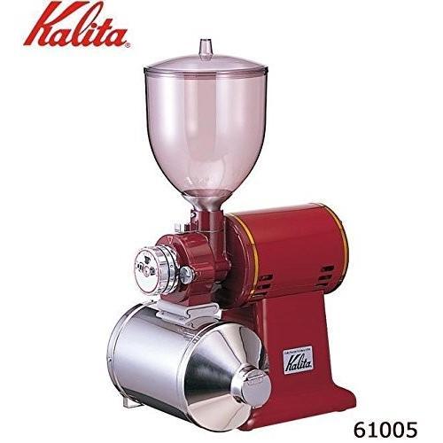 Kalita(カリタ) 業務用電動コーヒーミル ハイカットミル 61005