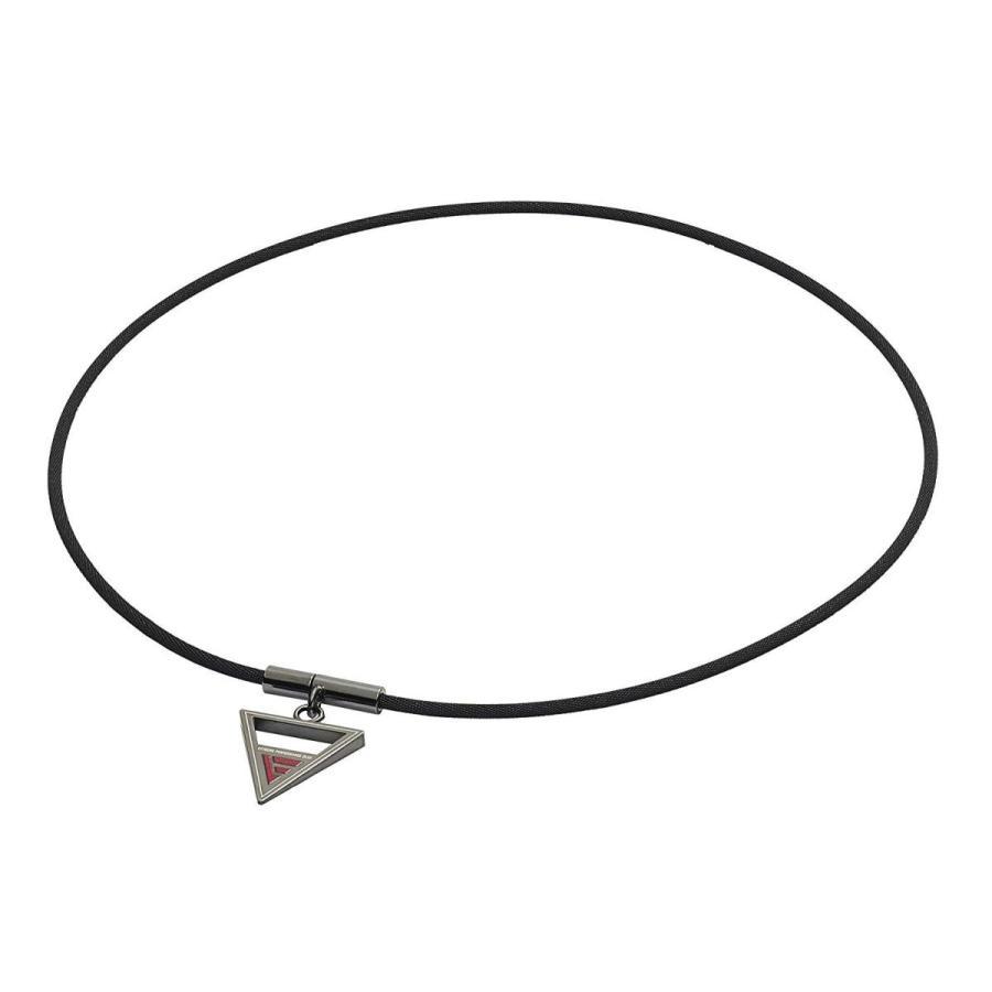 一番人気物 ファイテン(phiten) ネックレス RAKUWAネック EXTREME ブラック 47cm, Port Below fdb0ae67