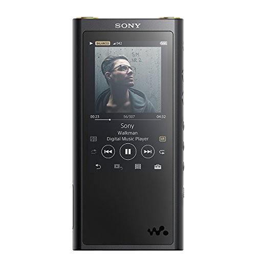 正規通販 ソニー SONY ウォークマン ウォークマン ZXシリーズ 64GB SONY NW-ZX300 : Bluetooth ソニー/microSD/4.4mmバランス接続/, フクトク:79551134 --- grafis.com.tr
