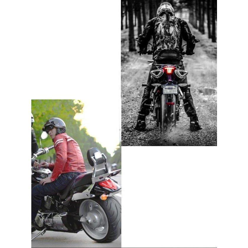 快適なツーリングを!! 圧力分散、衝撃吸収クッション 滑りにくい バイク用座布団 takesancompany 04