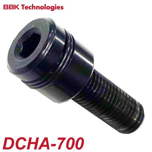 BBK 往復送料無料 低価格化 フレアツール用 クランプハンドルアダプター DCHA-700 700-DPC用