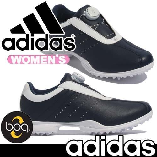 アディダス ゴルフ ウィメンズ ドライバー ボア 2.0 ゴルフシューズ レディースモデル W DriverBoa adidas 【あす楽対応】