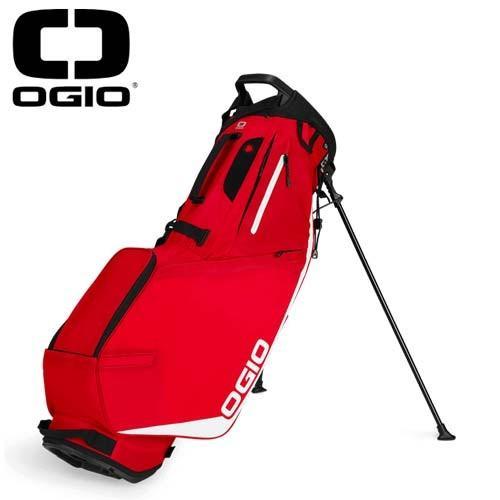 オジオ ゴルフ メンズ スタンドバッグ 9型 47インチ対応 OGIO SHADOW FUSE 304 STAND 19 JV