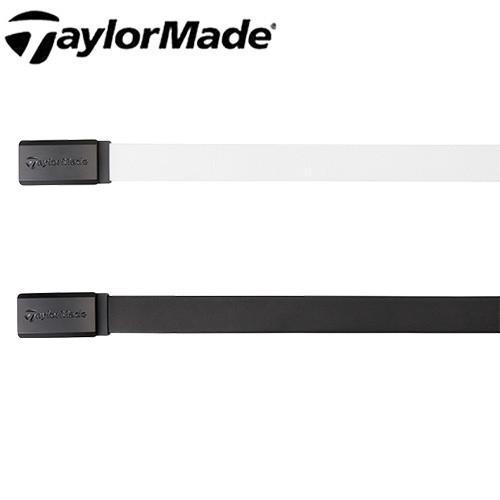 キャッシュレス還元5% テーラーメイド ゴルフ メンズ ベルト レザー KY368 TaylorMade 【あす楽対応】【smtb-f】