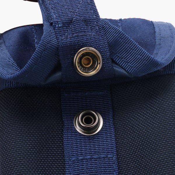 ブリーフィング ゴルフ 計測器 スマホ ポーチ フック付 メンズ レディース 撥水 軽量 ブラック ネイビー レア ブランド BRG191A19 BRIEFING|takeuchi-golf|16