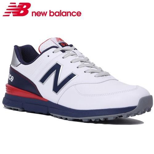 ニューバランス ゴルフ シューズ メンズ レディース ユニセックス スパイクレス New Balance golf MGS574 T2【smtb-f】