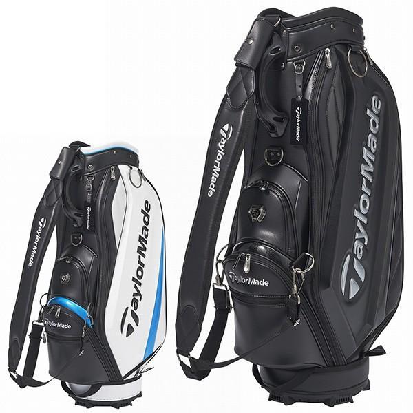 【日本産】 テーラーメイド ゴルフ メンズ TaylorMade KY829 キャディバッグ 9.5型 ゴルフ 4.2kg 5分割 KY829 TaylorMade, 瓜連町:8d8e2b37 --- airmodconsu.dominiotemporario.com