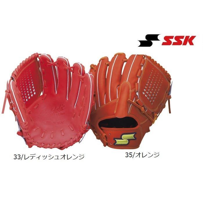 【楽天最安値に挑戦】 SSK 一般 グローブ 野球 一般 野球 硬式 投手用 投手用 右投げ オレンジ, カイヅグン:94805a6c --- airmodconsu.dominiotemporario.com