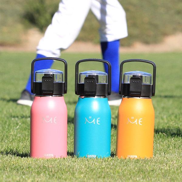 タケヤ メーカー公式  水筒 0.6L MEボトル 600ml 直飲み 保冷専用 便利なハンドル仕様 ステンレスボトル TAKEYA ミーボトル|takeya-official|09