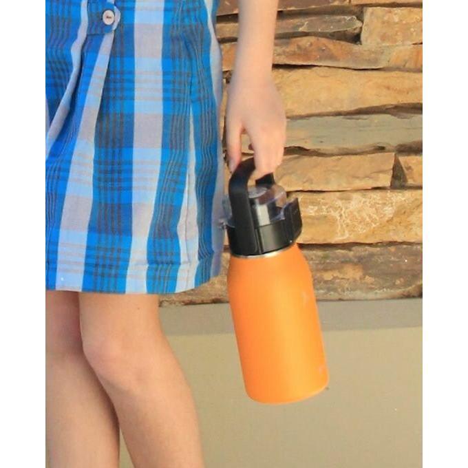 タケヤ メーカー公式 水筒 1.0L MEボトル ステンレスボトル  1000ml 直飲み 保冷専用 ハンドル仕様 ミーボトル TAKEYA|takeya-official|05