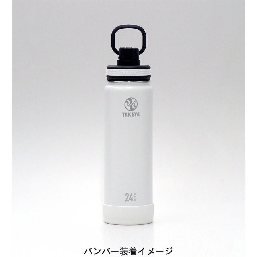 0.7L用シリコーンバンパー 24oz タケヤフラスク オリジナル 700ml   タケヤ メーカー公式  水筒 ステンレスボトル TAKEYA     takeya-official 03