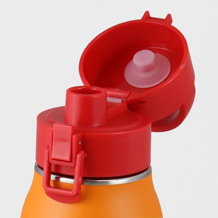 タケヤ メーカー公式 水筒 0.8L ME ループキャップ ステンレスボトル  800ml 保冷専用 直飲み ハンドルフタ仕様 TAKEYA|takeya-official|04