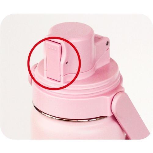 タケヤ メーカー公式  コップ付き 水筒 0.52L 子供用 ステンレスボトル タケヤフラスク ゴーカップ GoCup 520ml コップ ショルダー付 TAKEYA|takeya-official|05