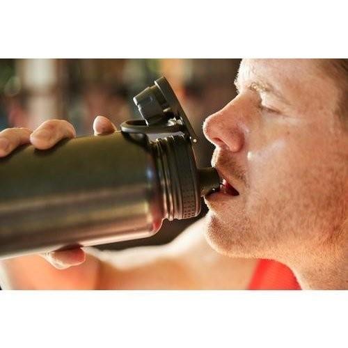 水筒 送料無料  タケヤ メーカー公式  タケヤフラスク アクティブライン 1.17L 40oz バンパー標準装備 キャリーハンドル仕様 ステンレスボトル TAKEYA 1L takeya-official 06