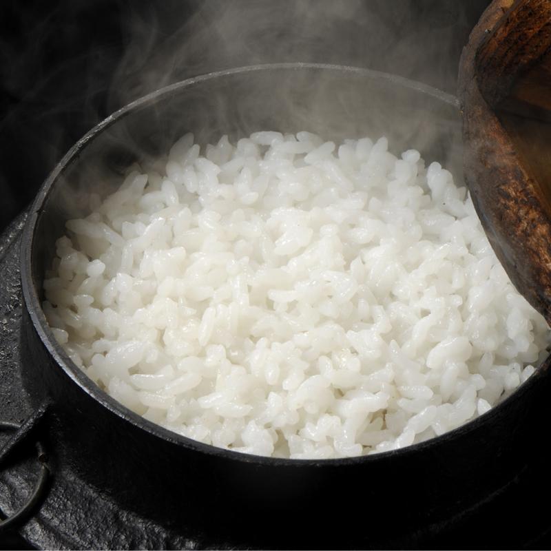 みやぎの天気で育った気仙沼産と登米産のひとめぼれ 300g takeyamarice 05