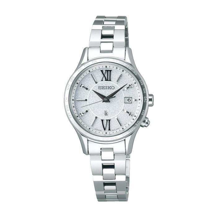 【限定特価】 【送料無料 SSVV035!】セイコー ルキア SSVV035 レディース腕時計 ルキア, Forever123:be5632a7 --- chizeng.com
