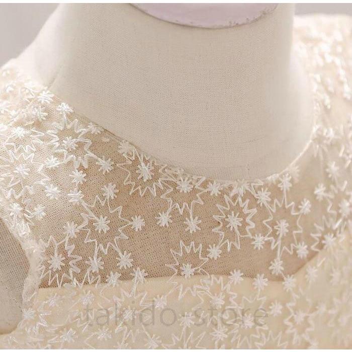 34516a75df8052 ... ベビー ドレス チュールスカートドレス 子供ドレス 70 80 90 ベビーカレン パーティー 結婚式 フォーマル ...
