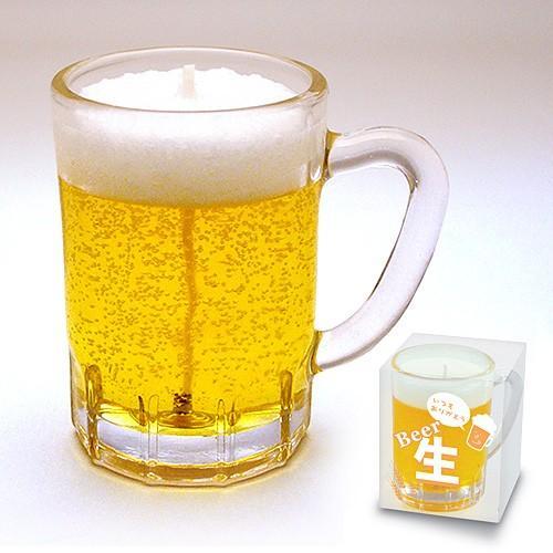 生ビールミニジョッキのローソク 優先配送 安い 激安 プチプラ 高品質