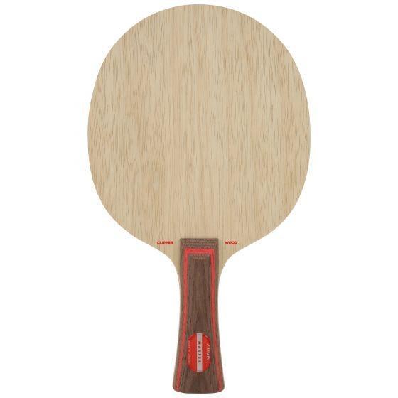 【最安値チャレンジ!】STIGA 卓球 ラケット クリッパーウッド MJP 1020-15