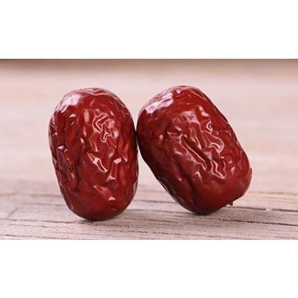 ひと粒、ひと粒、選び抜いた乾燥ナツメ(大紅棗)果実 木の実 上品な棗 ナツメ なつめ ドライフルーツ高品質な紅棗500g(約100〜110粒)|takouya|05