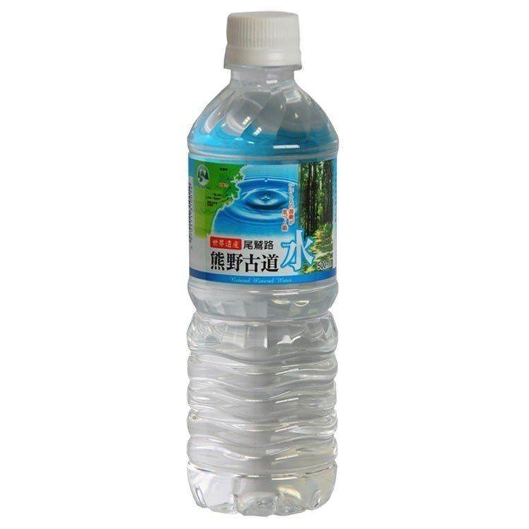 水 ミネラルウォーター 500ml 48本 天然水 国産 国内 LDC 熊野古道水 まとめ買い お得 鉱水 takuhaibin 02