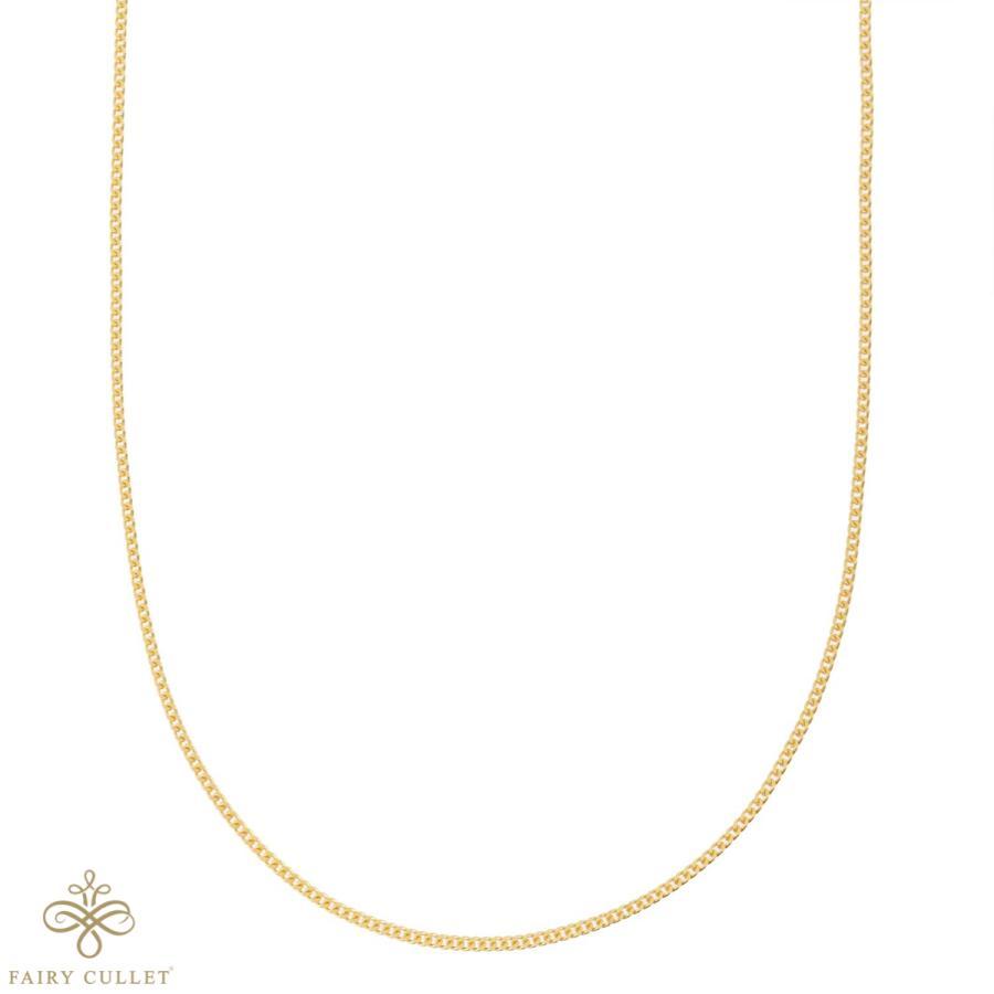 24金ネックレス K24 2面喜平チェーン 日本製 純金 検定印 3.7g 45cm スライドアジャスター付|takumi-shopping|04