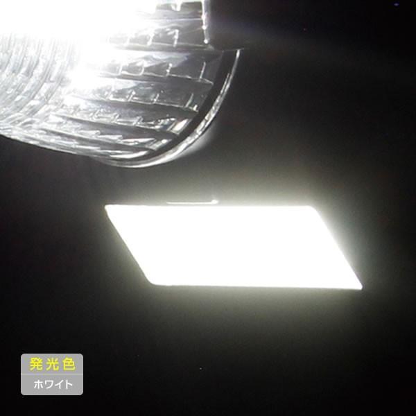 YAC 閃光LEDダウンライト 全6色・イエロー・アンバー・レッド・グリーン・ブルー・ホワイト LED ダウンライト トラック・カー用品 takumikikaku 09