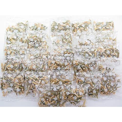 アーモンドフィッシュ 小袋 300g (約12g x 26~27袋) 便利な個包装 小分け|takumire