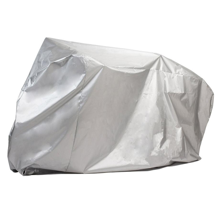 自転車カバー サイクルカバー 防水カバー  撥水加工 UVカット 29インチまで対応 収納袋付き 送料無料 カラー|takuta2|03