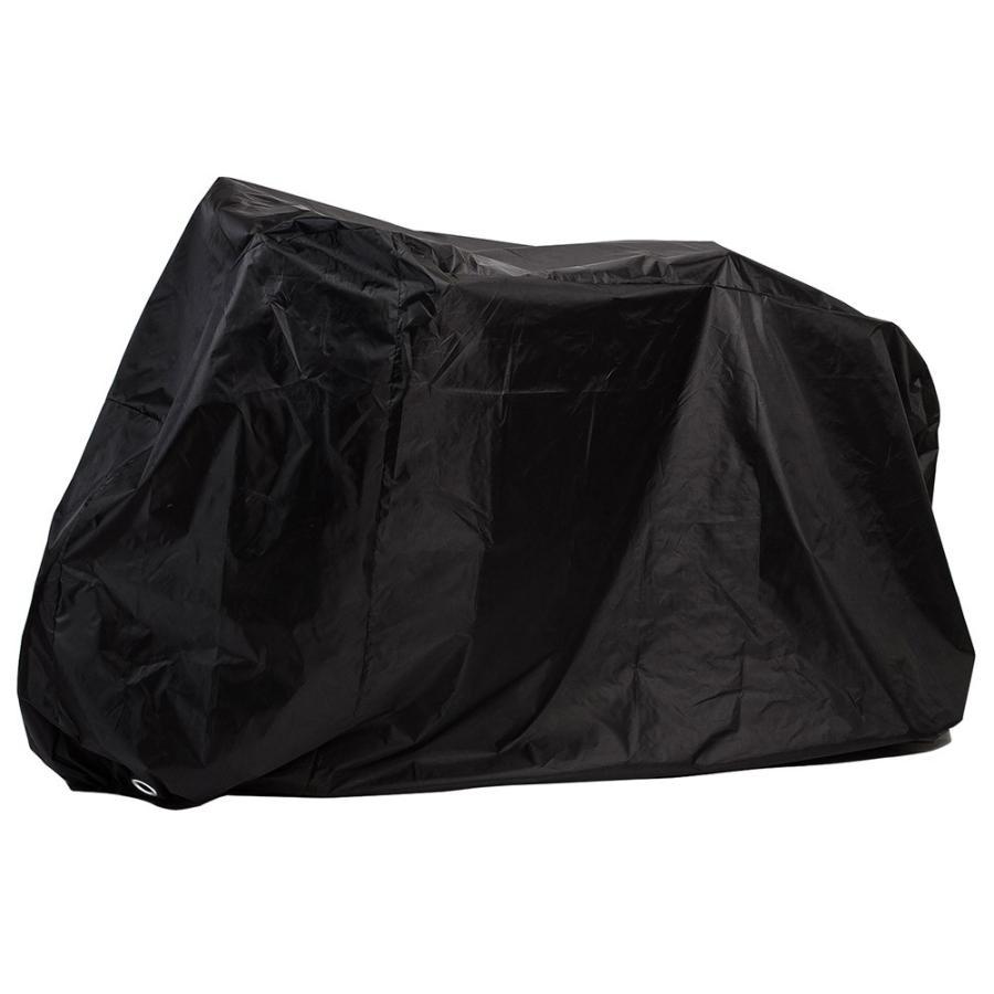 自転車カバー サイクルカバー 防水カバー  撥水加工 UVカット 29インチまで対応 収納袋付き 送料無料 カラー|takuta2|04