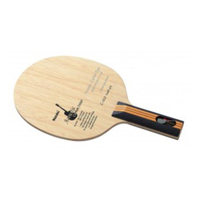 Nittaku ニッタク adb0330 アコースティックカーボンインナー(LGタイプ) 卓球 ラケット 初心者 中級者 上級者 卓球ラケット 練習