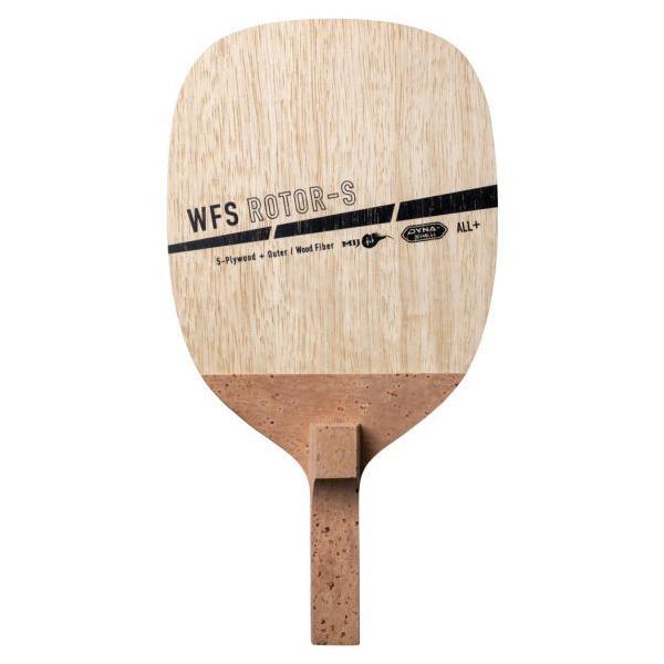 卓球 ラケット 初心者 中級者 上級者 卓球ラケット 練習 早割クーポン ヴィクタス ローター VICTAS 出群 WFS aob287