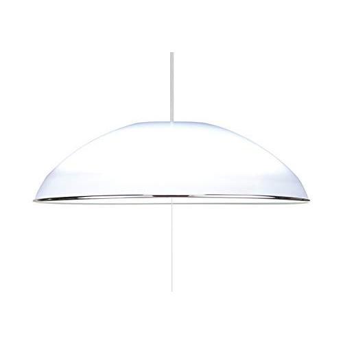タキズミ LED 洋室 ペンダント~12畳シルバーバンド RV12059NT