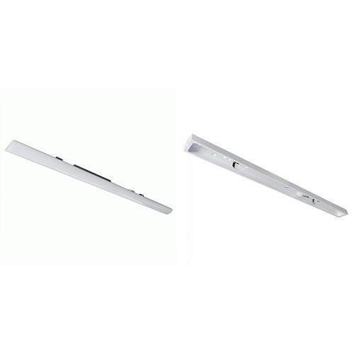 NEC一体型ベース照明 トラフ形 プルスイッチ付 5200lm FHF32定格出力 2灯相当 固定出力